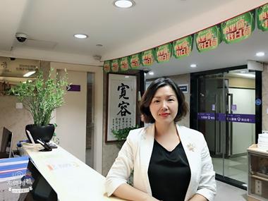 中级咨询师粟冬艳老师